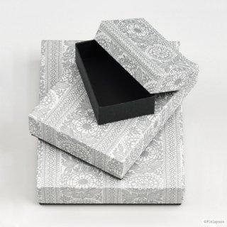 FINLAYSON BOX タイミ シルバー