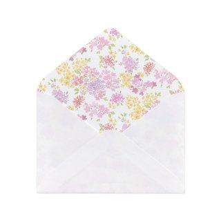 LAURA ASHLEY 洋2封筒 アメリ (ヨ-LA81)