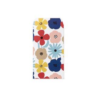 Plune. ぽち袋 大きな花たち (ノ-PL10)