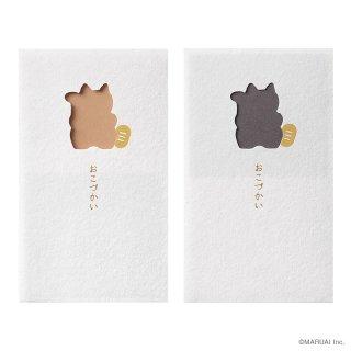 窓ぽち袋 おこづかい 招き猫 (ノ-MD7BE)