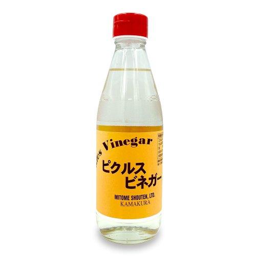 ピクルスビネガー・スイート(360ml)三留商店オリジナル