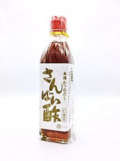 さんばい酢(300ml)丸正の酢
