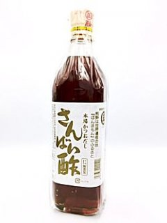 さんばい酢(700ml)丸正の酢