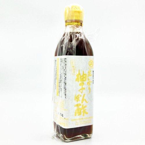 柚子ぽん酢(300ml)丸正の酢