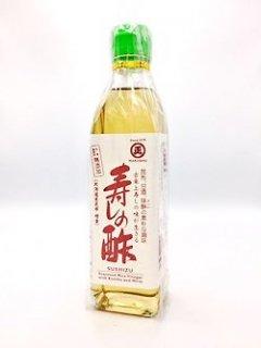 寿しの酢(300ml)丸正の酢