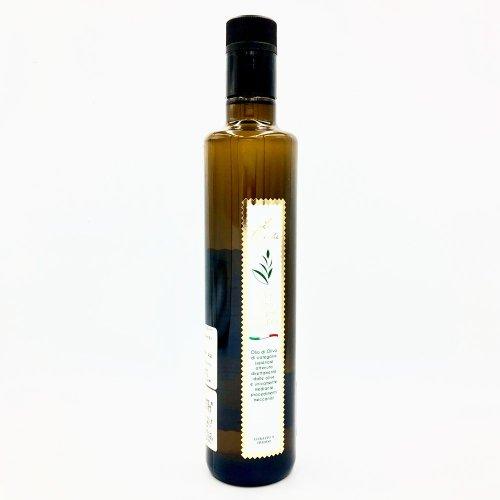 エキストラバージンオリーブオイル(500ml)レ・ロッケ