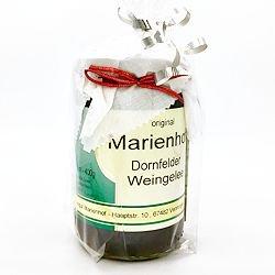 マリエンホーフ社ワインジャム<br>/赤・ドルンフェルダー(370ml)