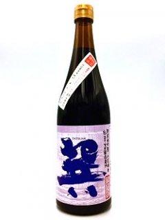 天然丸大豆醤油・巽(淡口)720ml