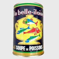 スープ・ド・ポワゾン