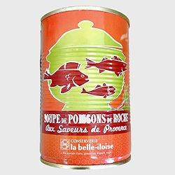 スープ・ド・ポワゾン プロヴァンス