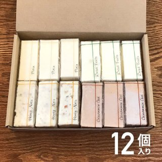 送料無料 贅沢チーズケーキ4種セット 秋 [12個入り]【直送商品  同メーカー同梱発送可 代引不可】コガネイチーズケーキ