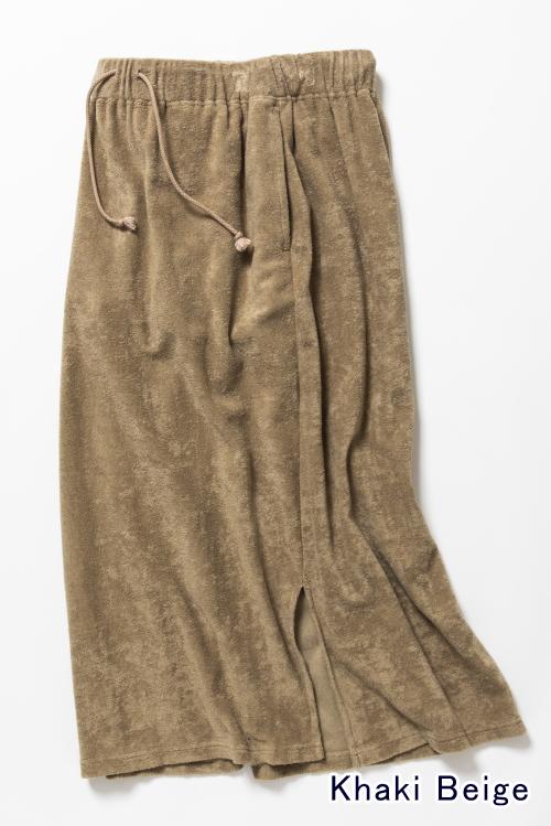ウェア スカート