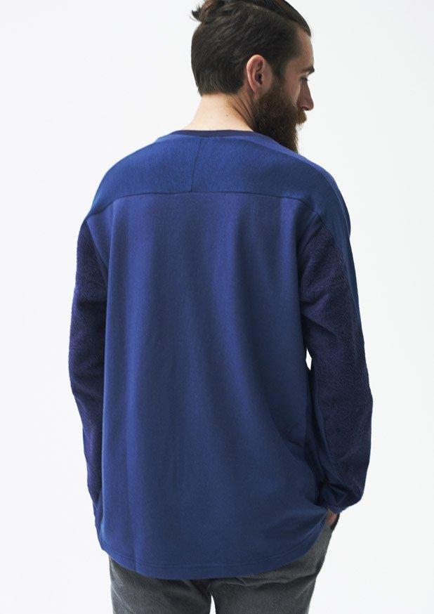 TFIN-1305 4 Change Cloth Long Sleeve