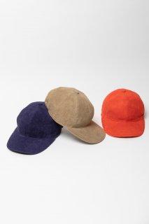 帽子 TF キャップ ショート パイル