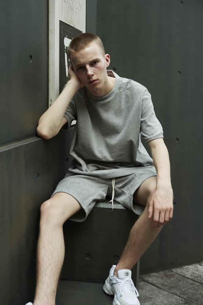 TF バミューダ パンツ ショートパイル【画像12】
