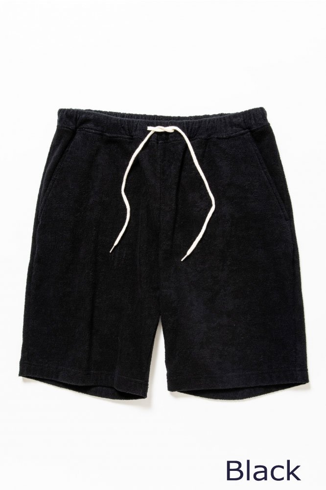 TF バミューダ パンツ ショートパイル【画像3】