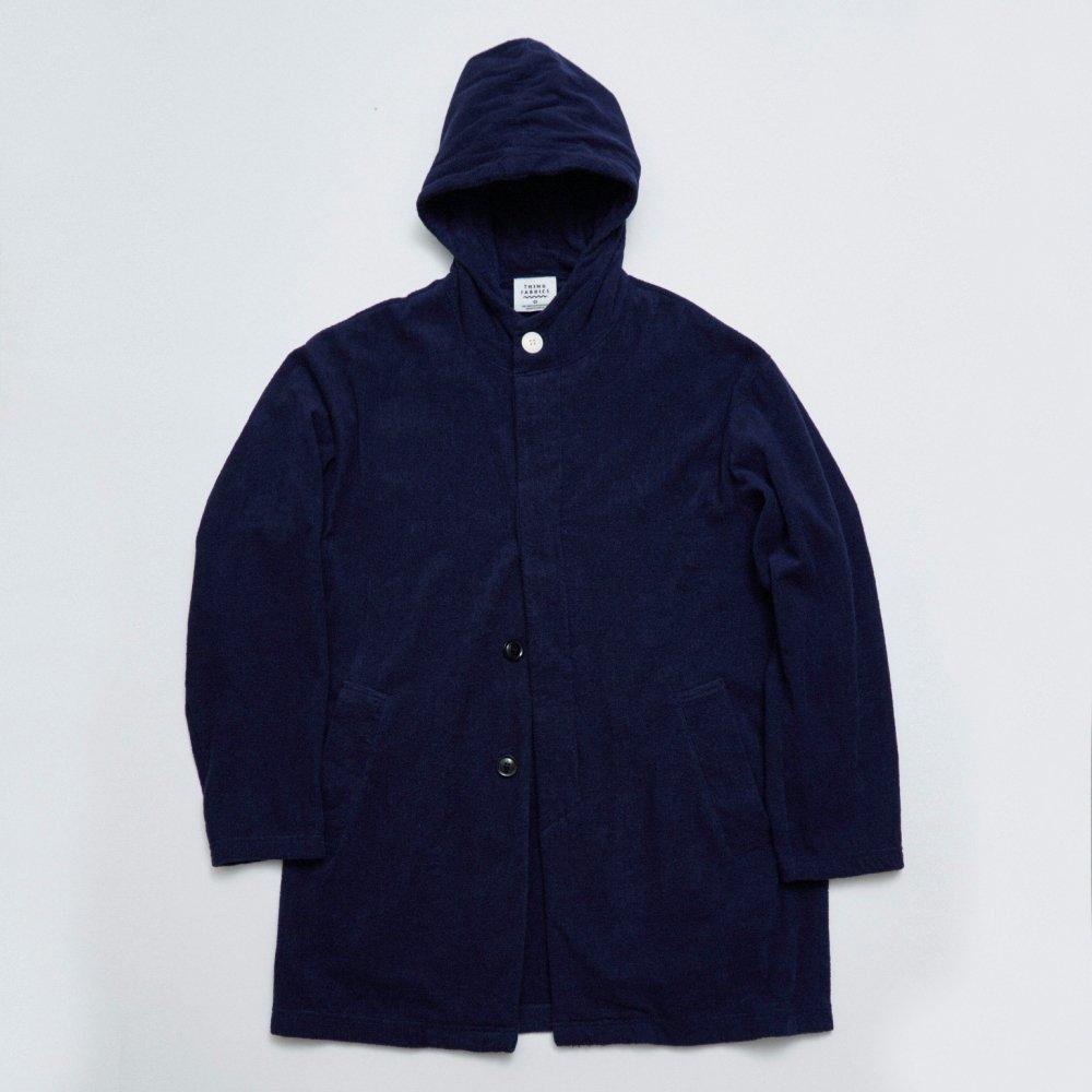 TF フード コート ショートパイル【画像3】