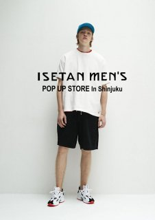 パンツ 【出店情報】THING FABRICS ISETAN Shinjyuku Men's POP UP STORE 4月10日(水)〜4月23日(火)