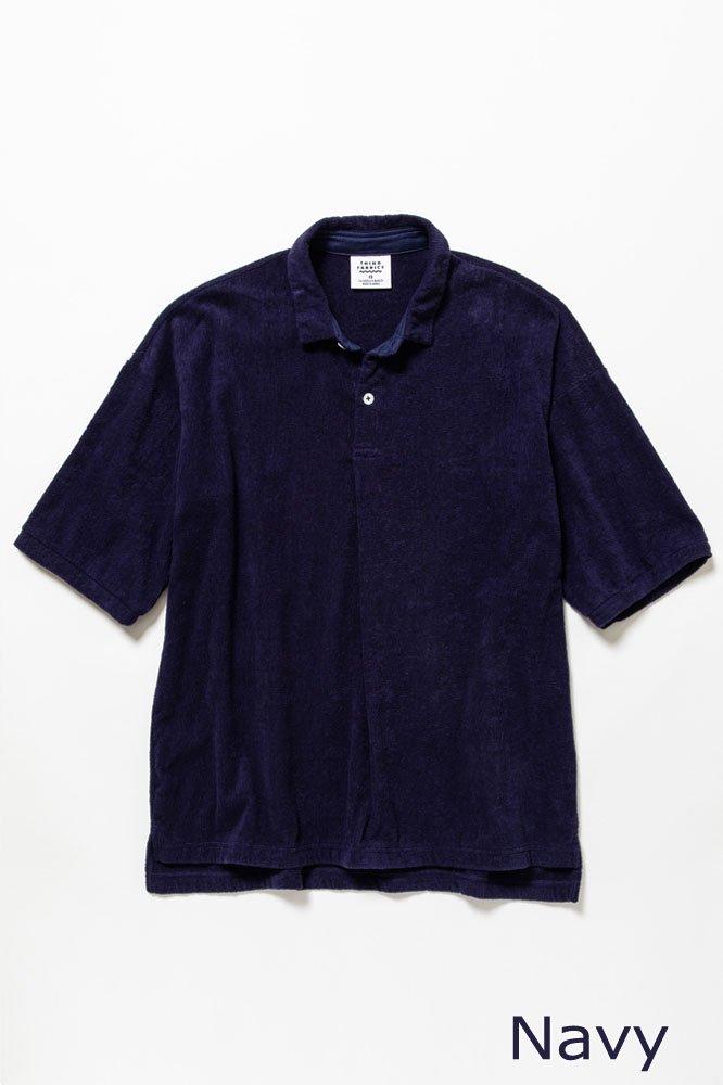 TF ポロシャツ ショートパイル【画像2】