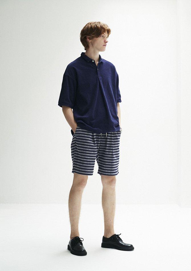 TF ポロシャツ ショートパイル【画像11】