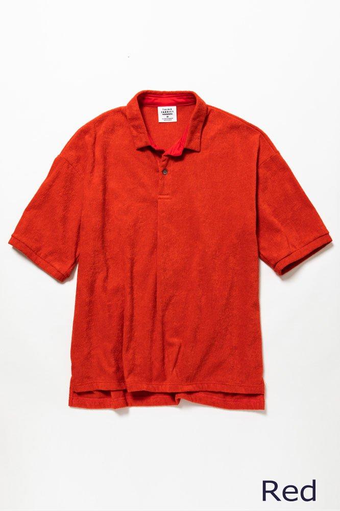 TF ポロシャツ ショートパイル【画像4】