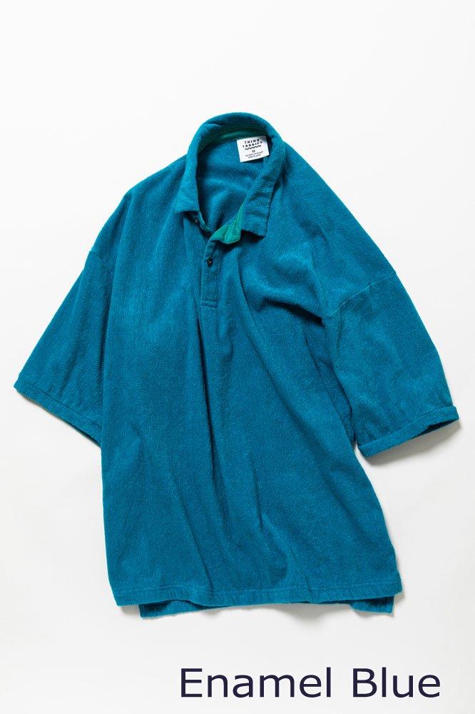 TF ポロシャツ ショートパイル【画像5】