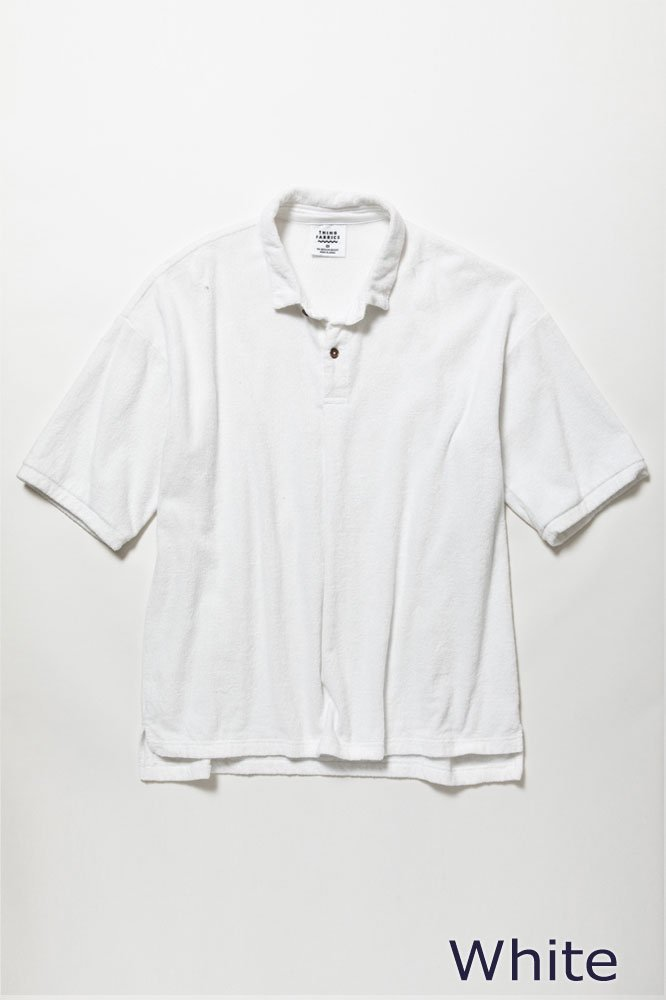 TF ポロシャツ ショートパイル【画像7】