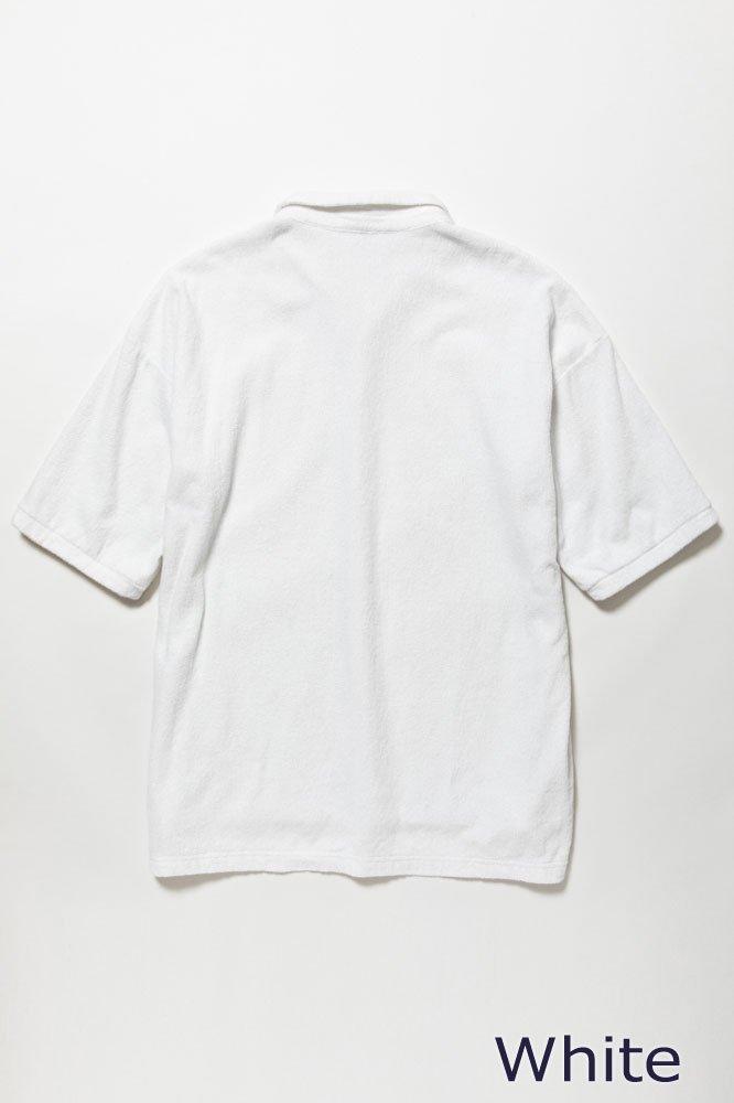 TF ポロシャツ ショートパイル【画像8】