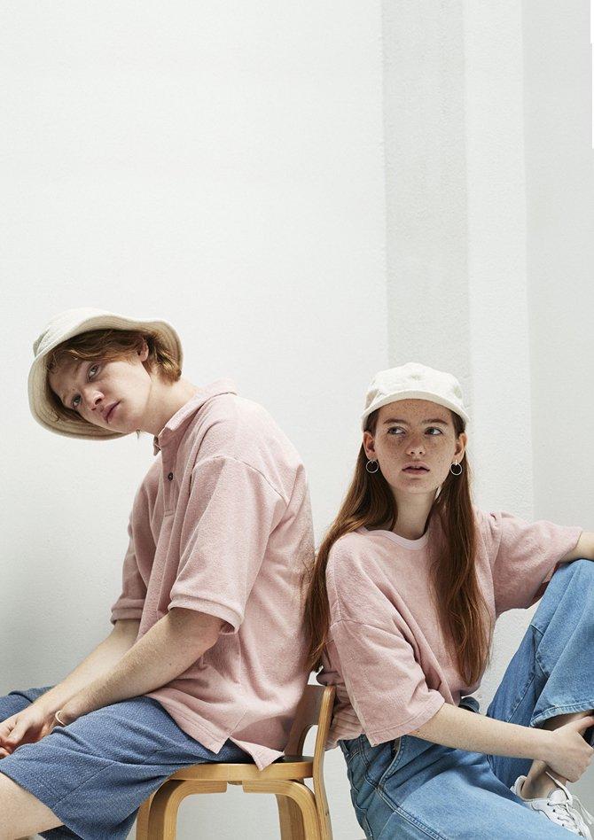 TF ポロシャツ ショートパイル【画像9】