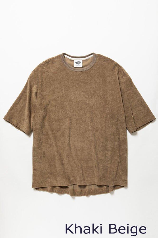 TF リラックスTシャツ 【画像4】