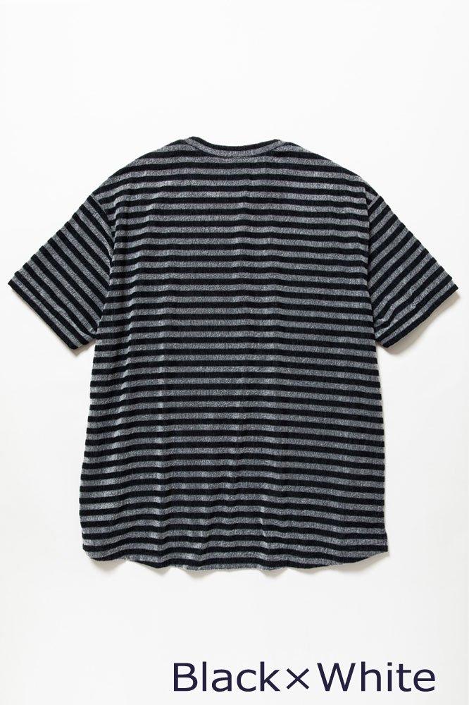 TF Tシャツ(ジャガードパイル)【画像2】