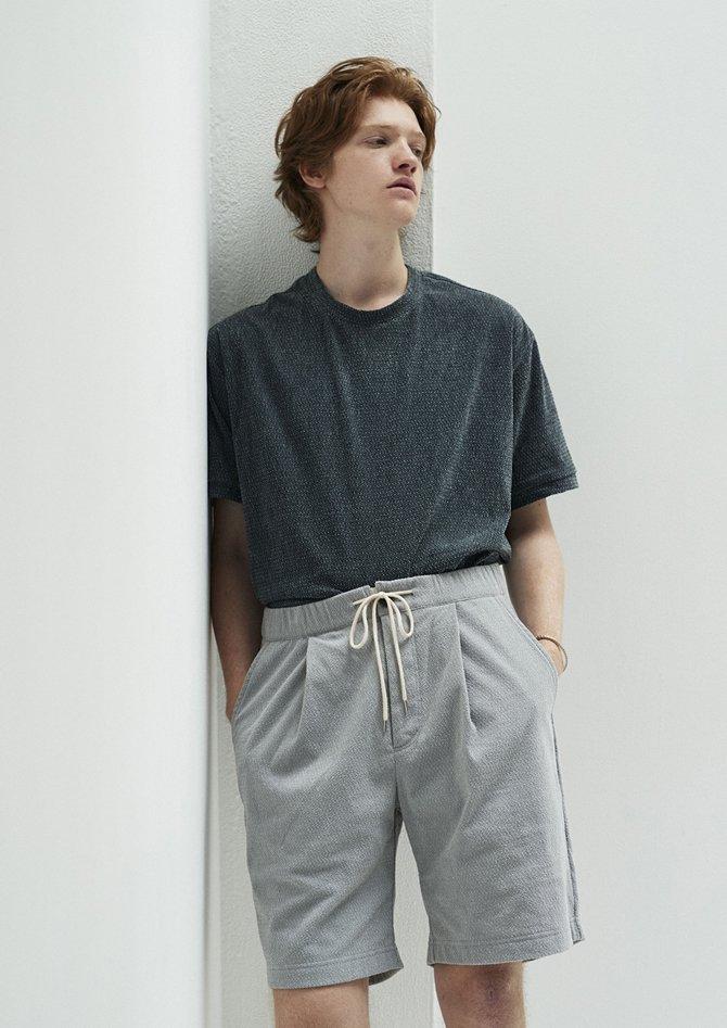 TF Tシャツ(ジャガードパイル)【画像12】