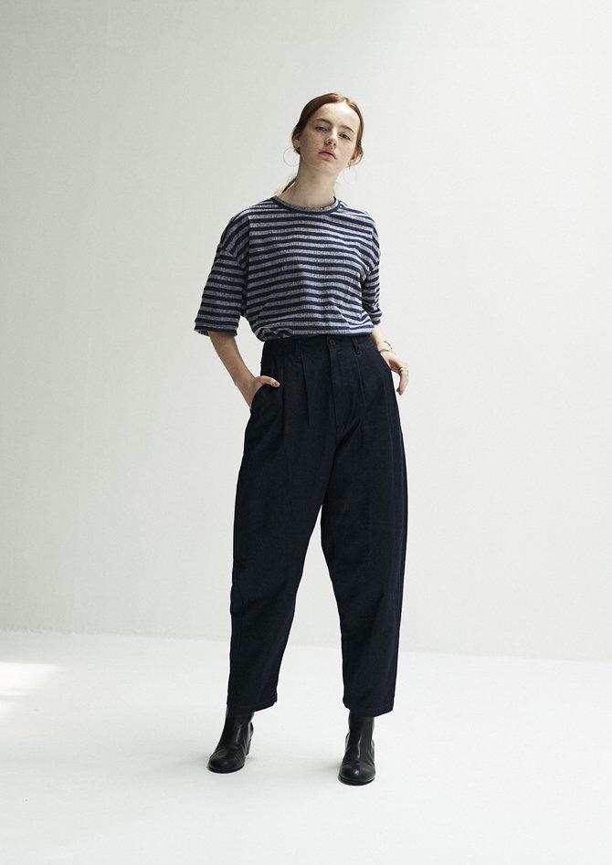 TF Tシャツ(ジャガードパイル)【画像10】