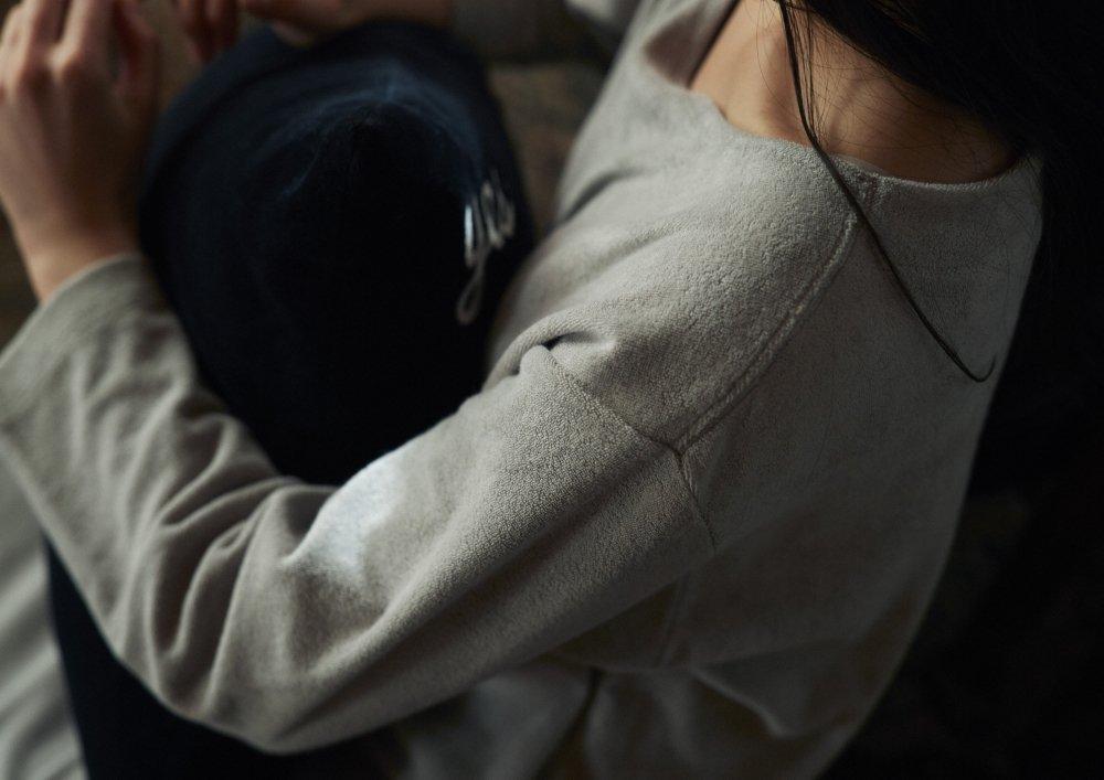 バルキードレス オーガニック パイルカットソー【画像8】