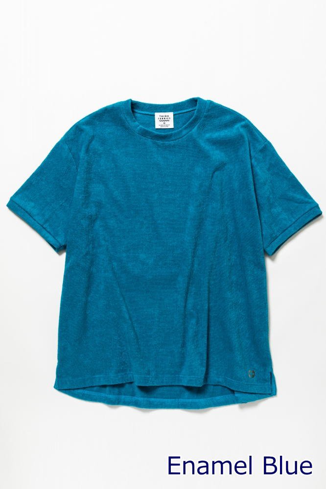 TF Tシャツ ショートパイル