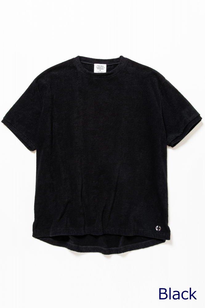 TF Tシャツ ショートパイル【画像2】