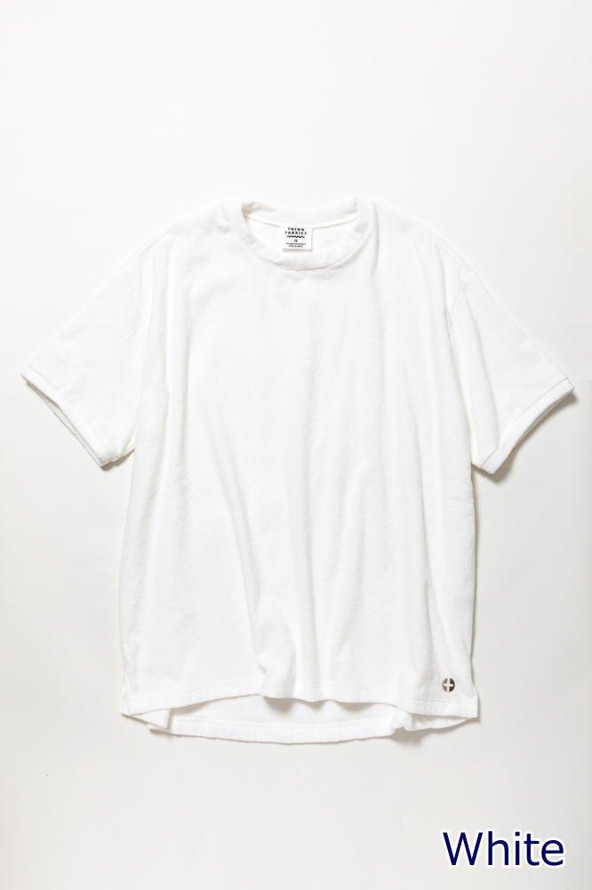 TF Tシャツ ショートパイル【画像12】
