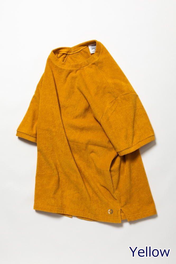 TF Tシャツ ショートパイル【画像13】