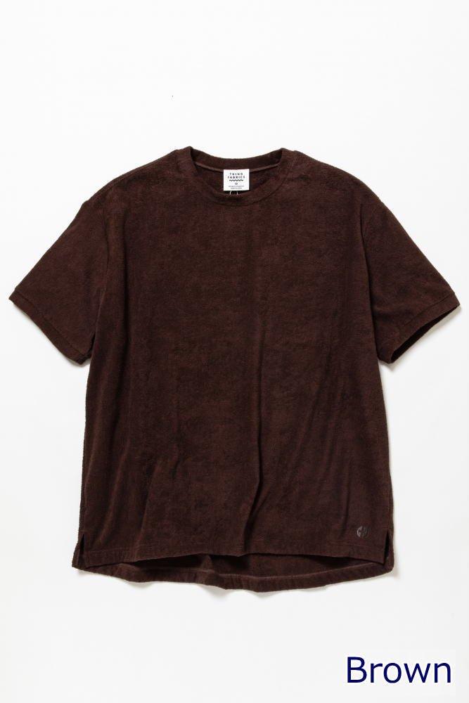 TF Tシャツ ショートパイル【画像3】