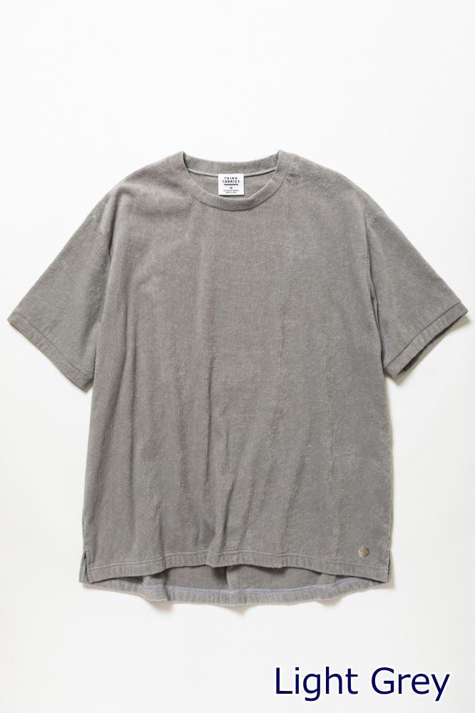 TF Tシャツ ショートパイル【画像7】