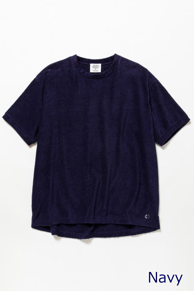 TF Tシャツ ショートパイル【画像8】