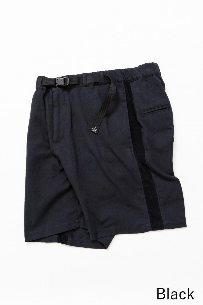 TF ショートパンツ ブロード織り風タオルクロス【画像3】