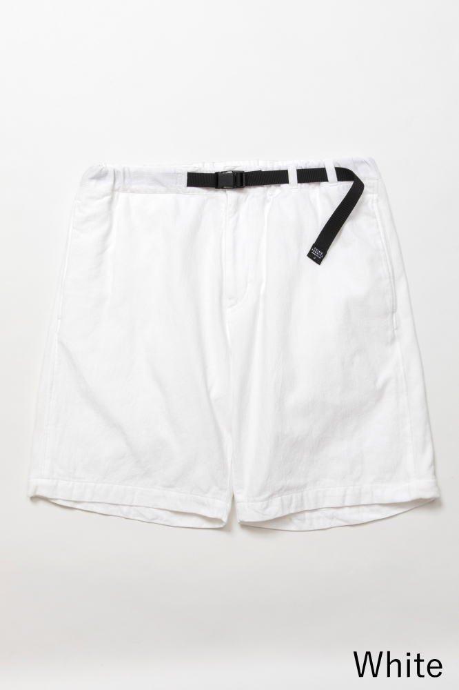 TF ショートパンツ ブロード織り風タオルクロス【画像4】
