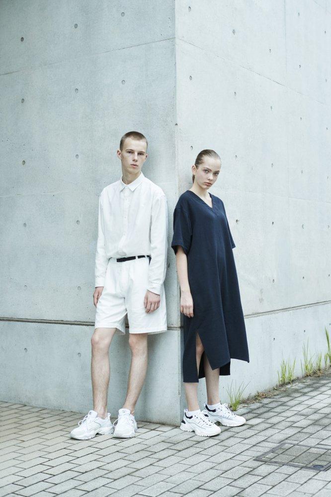 TF ショートパンツ ブロード織り風タオルクロス【画像5】