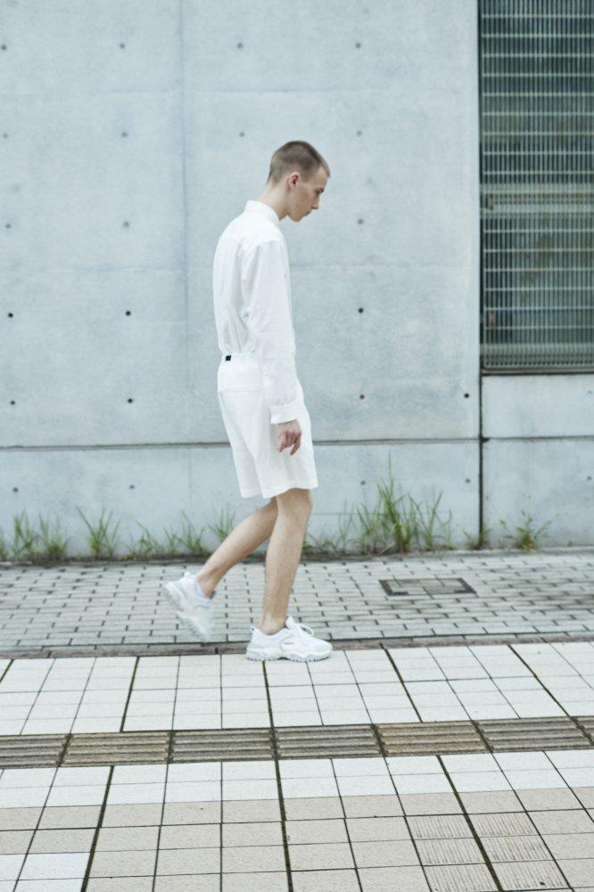 TF ショートパンツ ブロード織り風タオルクロス【画像10】
