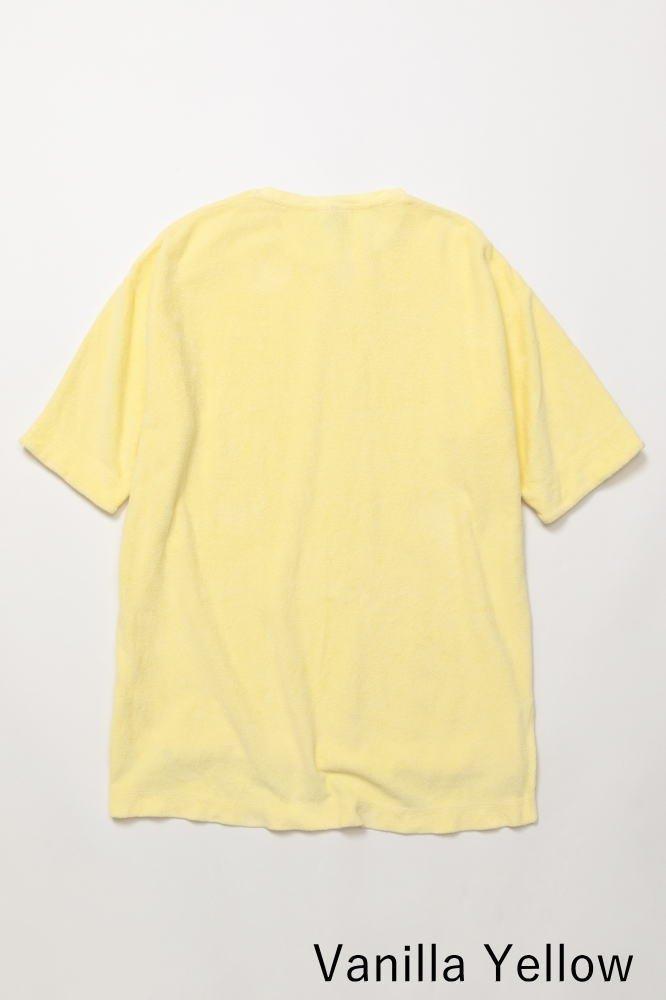 TF リラックスTシャツ カットソー素材【画像2】