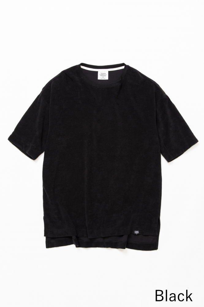TF リラックスTシャツ カットソー素材【画像3】