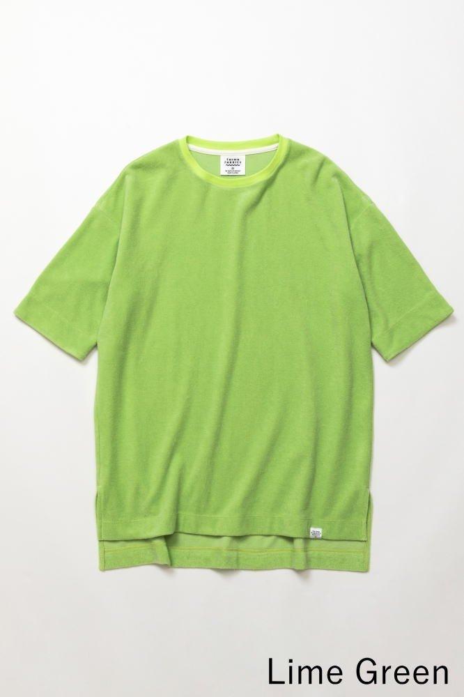 TF リラックスTシャツ カットソー素材【画像4】