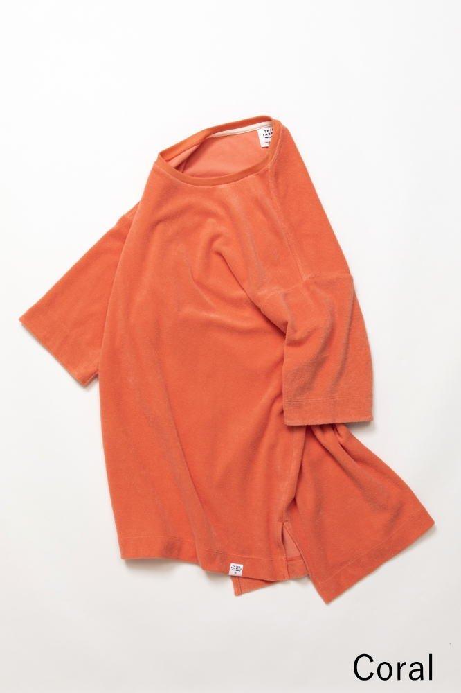 TF リラックスTシャツ カットソー素材【画像5】