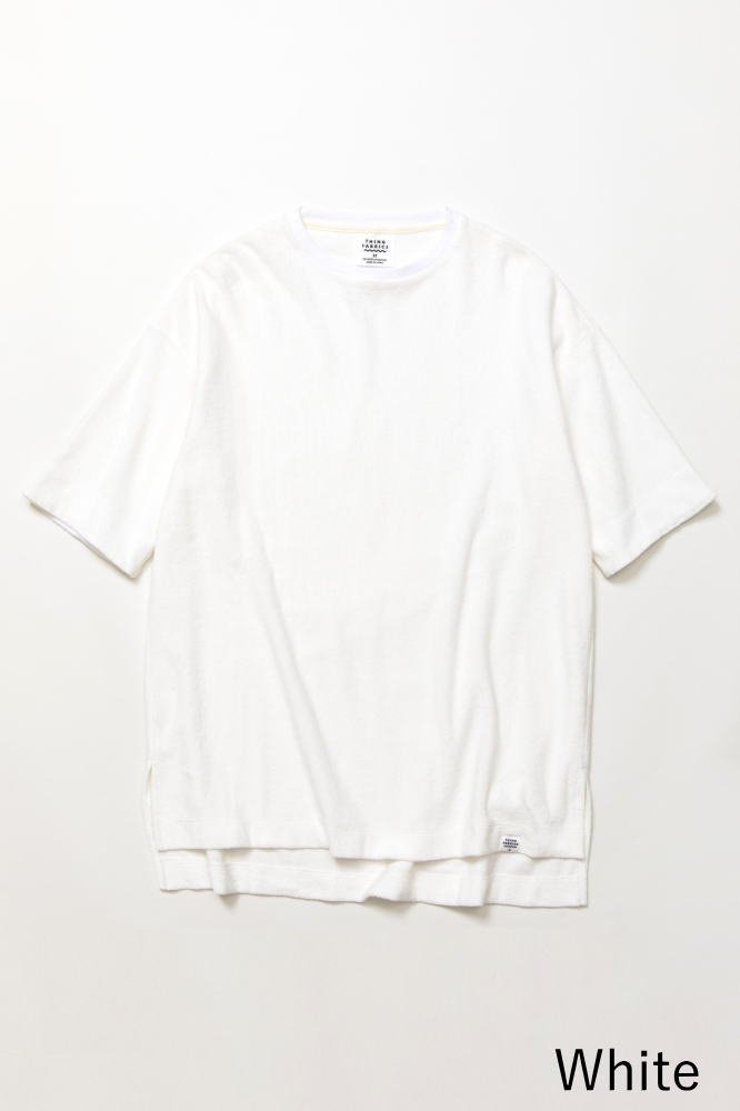 TF リラックスTシャツ カットソー素材【画像6】